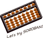 Let's try soroban!